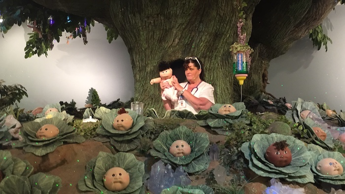 Cabbage Patch Kids Birth Babyland General