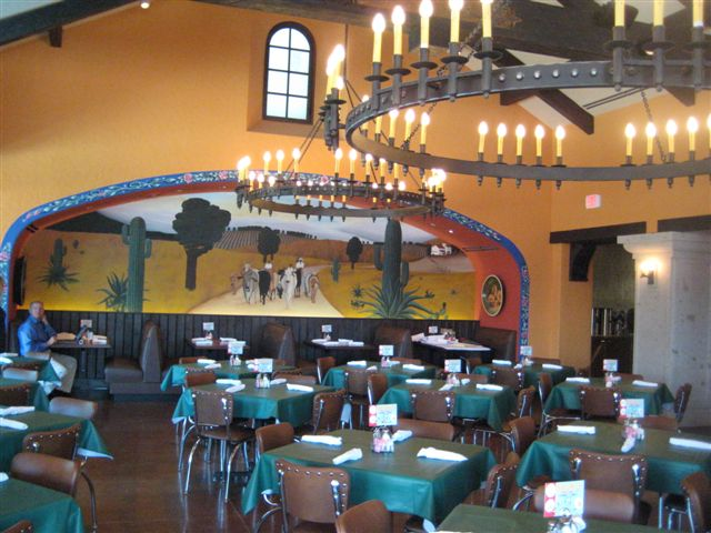 Uncle Julio\'s Sandy Springs Dining