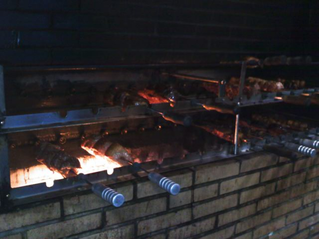 Picanha Buffet Oven