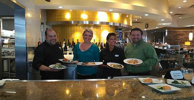California Pizza Kitchen Introduces New Adventures Menu Roamiliciouscalifornia Pizza Kitchen