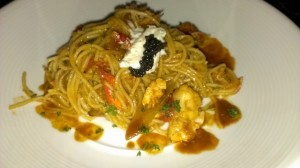 Article 14 Lobster Pasta