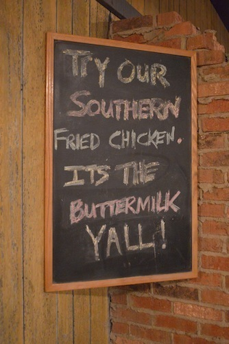 fried chicken atlanta the brickery