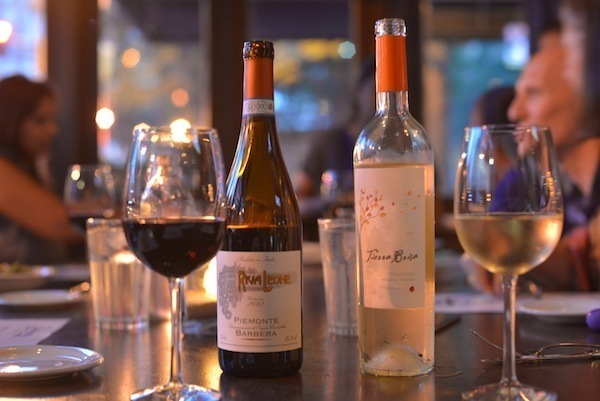 baronda atlanta wine list