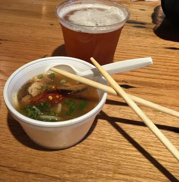 Ramen Fest Decatur