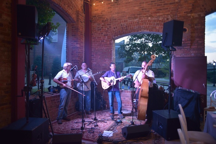 Euphoria-greenville-sunday-supper-band