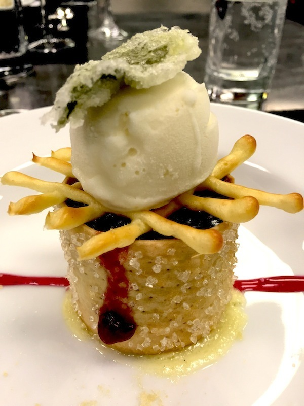 dessert-cobb-galleria-private events