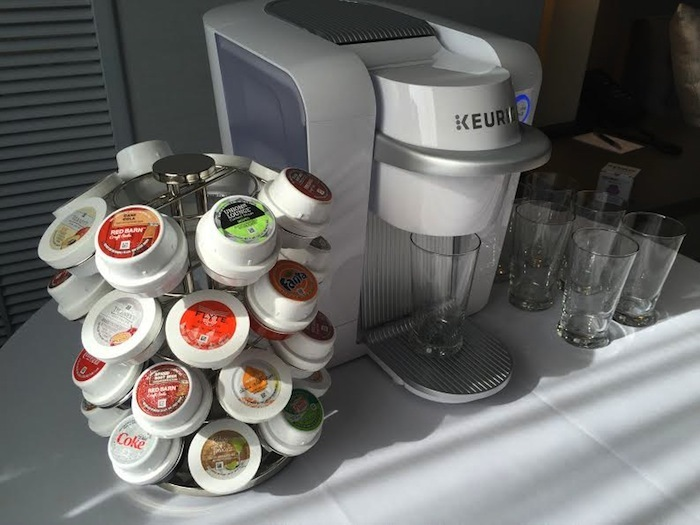 Keurig-Kold-review