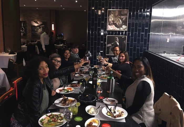 fogo de chao group dining