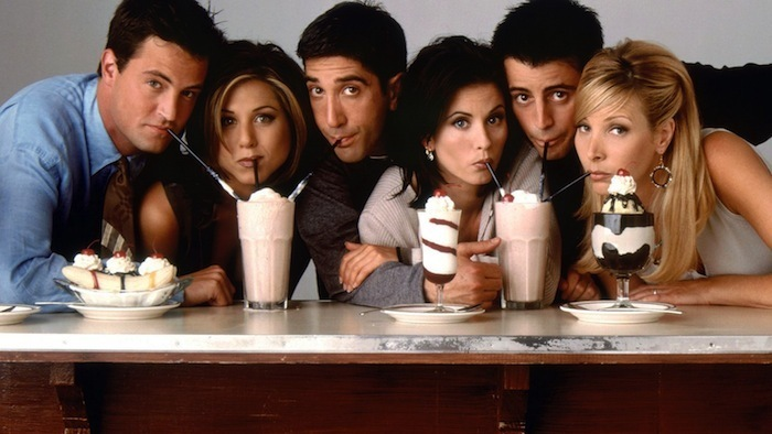 Friends cast: who they should have ended up with