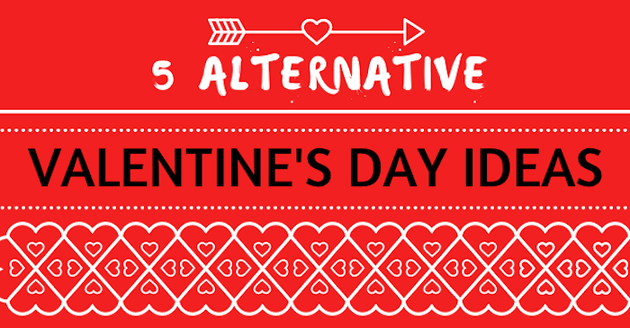alternative valentines day activities Atlanta