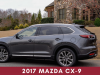 Mazda CX-9 2017 Review