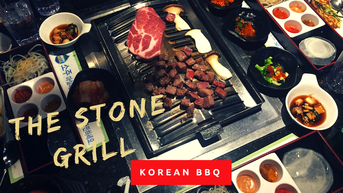 Best Korean Restaurants Duluth Ga