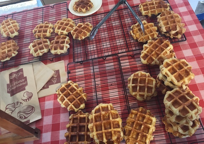 waffles in montreal