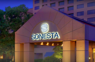 sonesta duluth hotel review