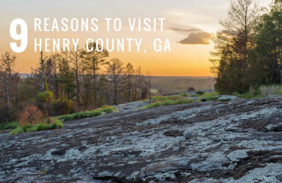 Reasons to visit Henry County, GA