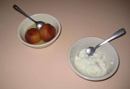 Lahore Desserts