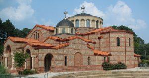 Marietta Greek Orthodox Church