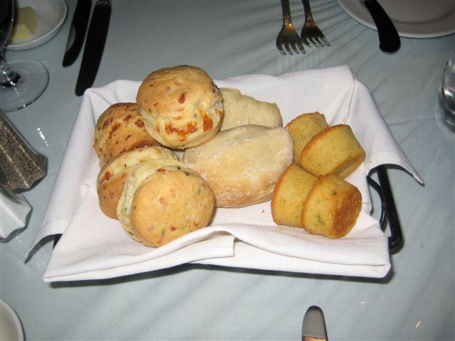 Atlanta Grill Rolls