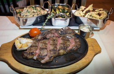miltons cuisine prime steaks