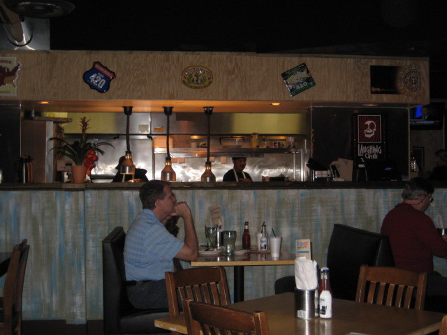 Tin can fish house and oyster bar sandy springs atlanta for Tin can fish house