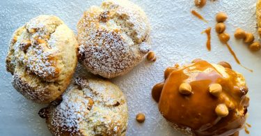 copycat-starbucks-caramel-scone-recipe