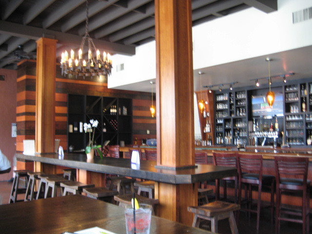Young Augustine\'s Grant Park, Atlanta, GA restaurant review ...
