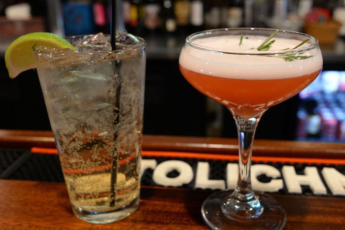 blue ridge ga cocktails