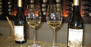 Montaluce GA winery review