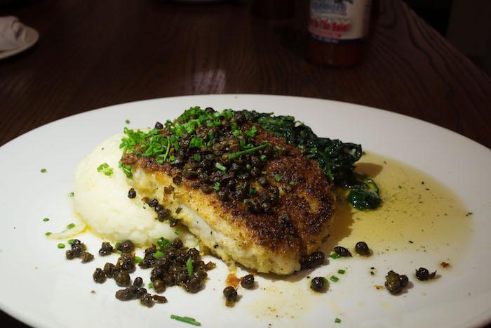 grand marlin restaurant review panama city beach