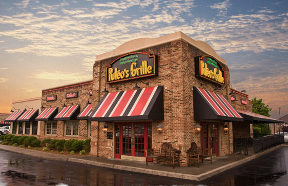North Knoxville Mexican Restaurants