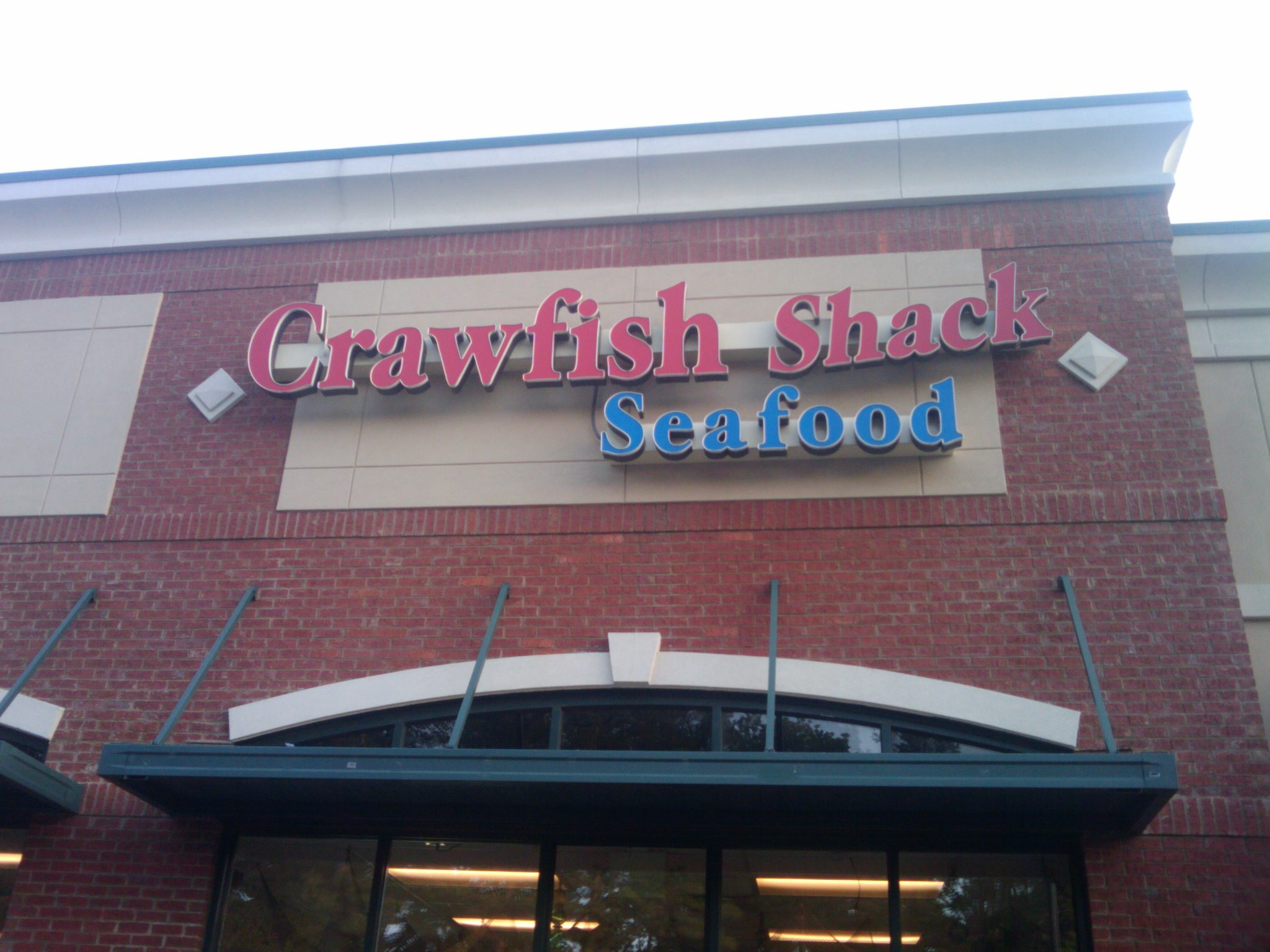 Crawfish Shack Seafood Buford Highway Atlanta Ga