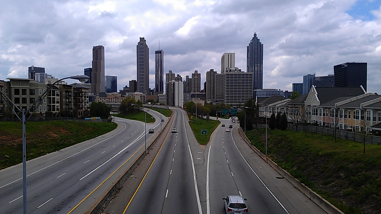 Atlanta Movie Tours Hollywood In Georgia
