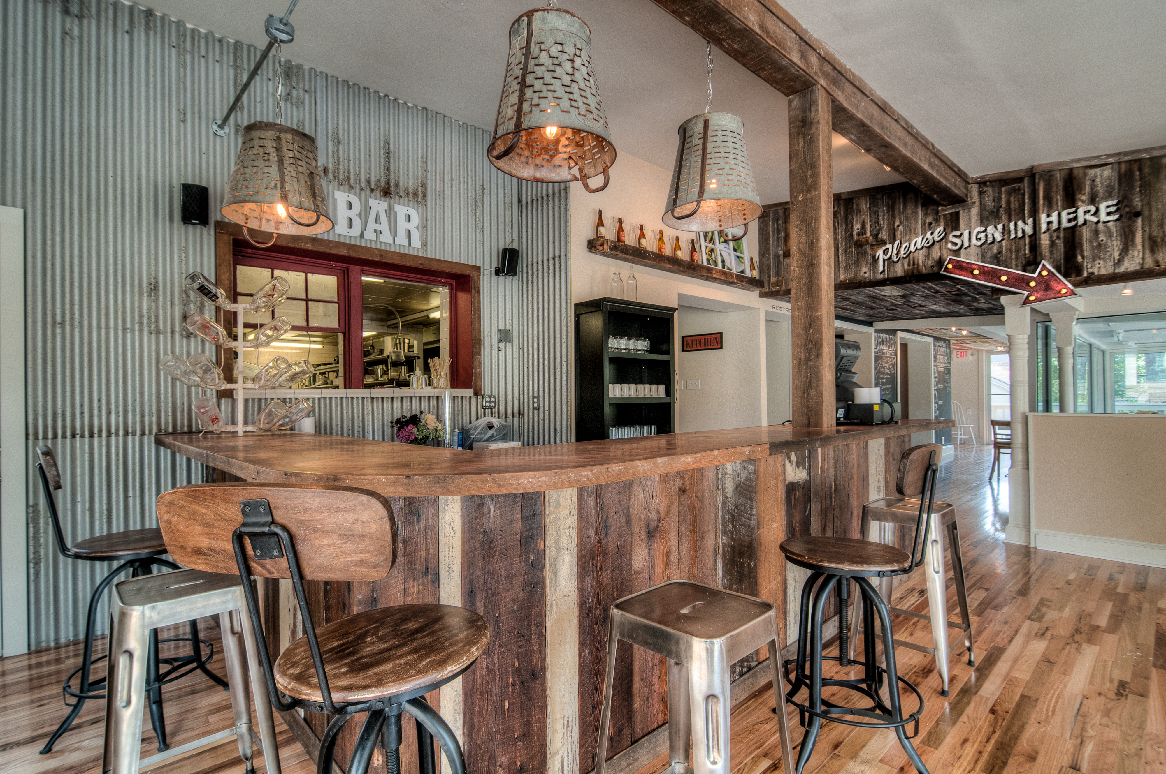 The Buttermilk Kitchen in Sandy Springs Opens - RoamiliciousThe ...