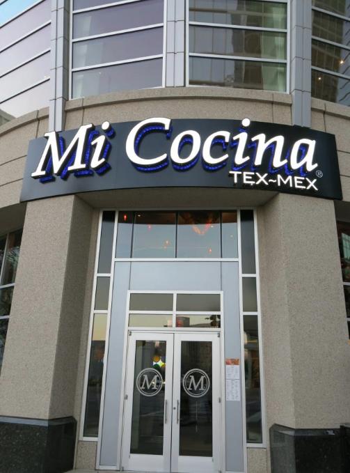 Mi Cocina: Mambo Margaritas and Mexican in Midtown - RoamiliciousMi ...