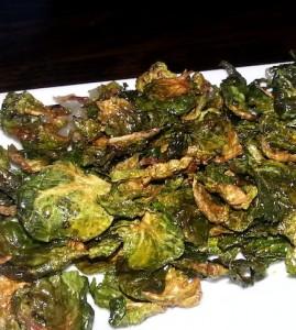 saltyard brussels sprouts