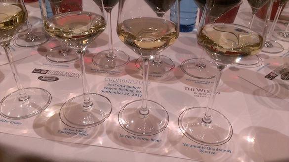 wine seminar wayne belding