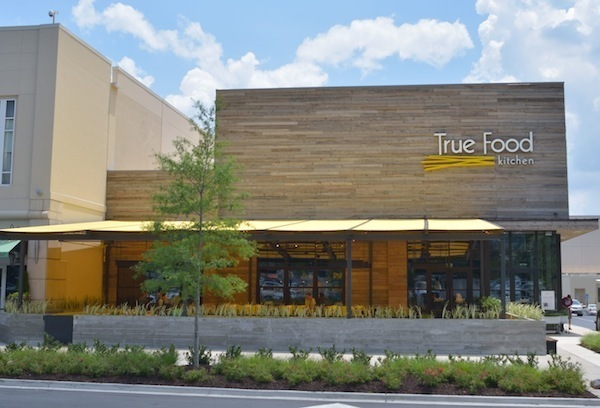 True Food Kitchen Lenox Mall, Atlanta, GA - healthy dining choices ...