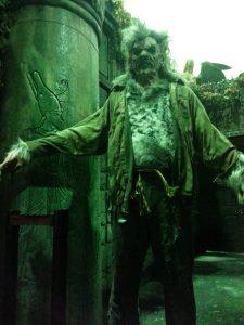 is netherworld haunted house scary
