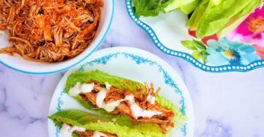 keto-buffalo-lettuce-wraps-roamilicious