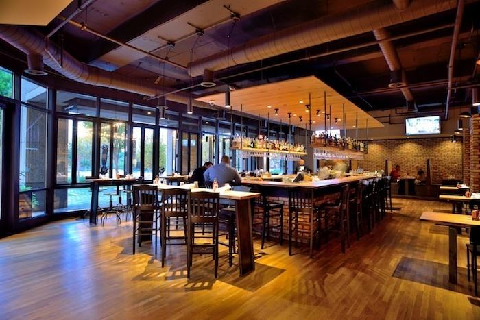 TavernPointe: New Midtown Atlanta Gastropub   RoamiliciousTavernPointe: New Midtown  Atlanta Gastropub   Roamilicious