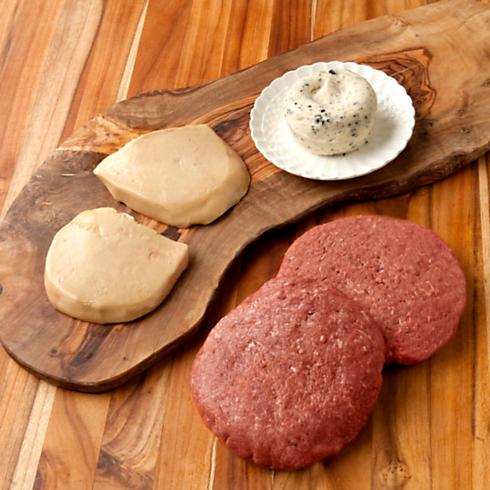 Burger Kit from D'artagnan