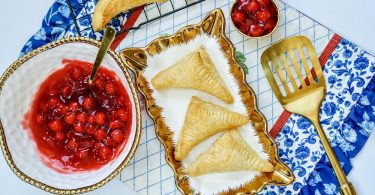 best-air-fryer-cherry-turnover-recipe-roamilicious