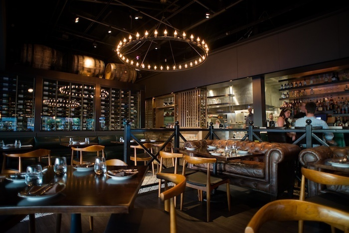 Under The Cork Tree A New Tapas Bar For Sandy Springs