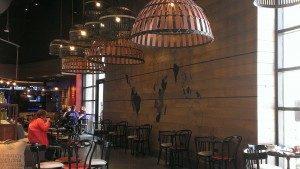 Sambalatte cafe las vegas review
