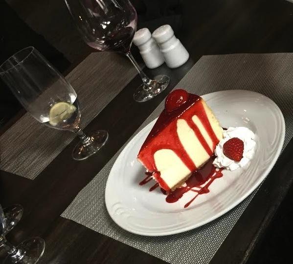 fogo de chao cheesecake