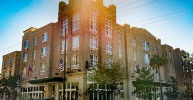 B Historic Hotel Savannah