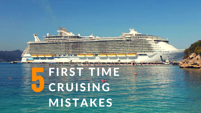 avoid these cruising mistakes