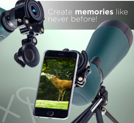 best-scope-for-zoom-pictures-video