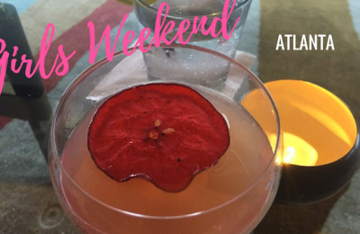 Atlanta girls weekend Guide