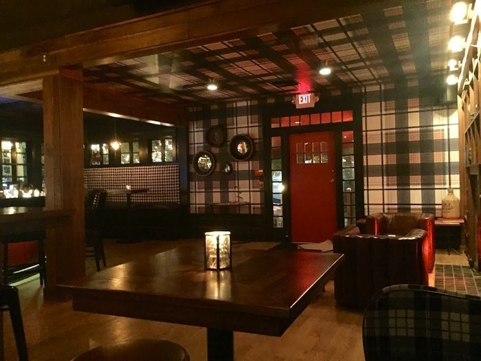 Foxtrot Bar Midtown Atlanta Review